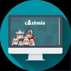 Cashmio är ett nytt casino som lanseras snart!