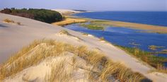 Slowinski National Park: See the sand dunes and baltic sea Tatra Mountains, Destinations, Voyage Europe, I Want To Travel, Top 5, Baltic Sea, National Parks, Country Roads, Vacation