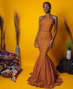 Women's African Clothing/ African Gown/ Bridesmaids Gown/ Wedding Guest Gown/ Prom Gown/ Part. African Fashion trends Women's African Clothing/ African Gown/ Bridesmaids Gown/ Wedding Guest Gown/ Prom Gown/ Part. African Formal Dress, African Maxi Dresses, African Wedding Dress, African Fashion Ankara, African Dresses For Women, African Print Fashion, African Attire, African Wear, African Style