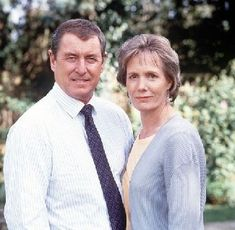 Midsomer Murders - Episode Guide