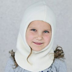 LANACare Double-Layer Nelson Hat (Balaclava) for Baby, Child, Adult - $53-$58-$63