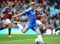Fernando Torres. #Soccer #Futball #Football #Chelsea