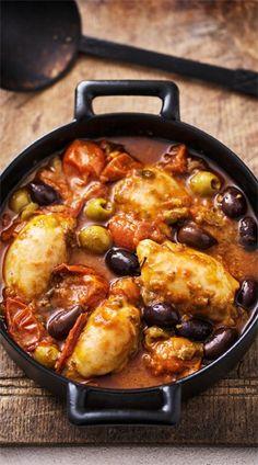 Yummy & Healthy Chicken Breast Recipes
