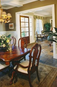 Dining Room Table Amp Chairs Denver For In Colorado