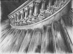 Staircase by wtwyau