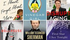 Summer Reads Make Us Feel Fine | AARP | Blow away the cobwebs in your mind — or spin a few — with these beach-worthy books