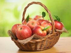 acid reflux diet fort hall idaho - gerd surgery - symptoms treatment for acid reflux - ulcer and acid reflux disease - natural treatment for heartburn Apple Health Benefits, Apple Baskets, Stop Acid Reflux, Nutrition, Fruits Basket, Delicious Fruit, Red Apple, Apple Fruit, Red Fruit