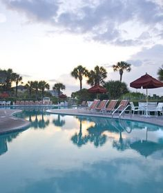 The Beach House, a Holiday Inn Resort, Hilton Head, SC - Best Affordable Beach Resorts | Travel + Leisure