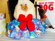 Adorable Christmas Dress
