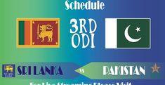 Pakistan vs Sri Lanka, 3rd ODI, Live Score, Live Streaming, Squads, Free Online Streaming Live Cricket Streaming, Pakistan Vs, National Stadium, Sri Lanka, Scores, Squad, Free, Classroom, Manga