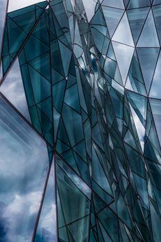 mike dugenio hansen Facade, Abstract, Artwork, Construction, Texture, Interior, Design, Summary, Building