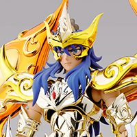 Saint Cloth Myth EX スコーピオンミロ神聖衣 Price: 12960JPY (8% tax included) Release date: July 2017  Price: 12960JPY (8% tax included)  (RSS generated with  FetchRss) http://ift.tt/2mctfTr