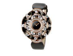 384d3c3856c6b DIVAS  DREAM Watch. Bvlgari ...