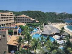 I can't wait to go on vacation ... 3 weeks to go  Dreams Huatulco Resort And Spa en Huatulco