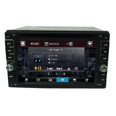 Special Offers - Nissan Navigation System Universal DVD Player 6.2 with GPS Navi/ Dual Zone/ SWC/ USB SD slot - In stock & Free Shipping. You can save more money! Check It (April 13 2016 at 04:55PM) >> http://caraudiosysusa.net/nissan-navigation-system-universal-dvd-player-6-2-with-gps-navi-dual-zone-swc-usb-sd-slot/