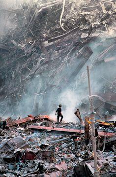 ♥First Responders on 9/11 New York City, New York ♥
