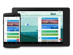新しいGoogleカレンダー・アプリはスマート補完やメールからの日程自動入力など新機能多数 - TechCrunch
