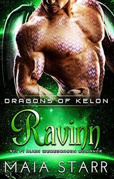 Ravinn (Dragons Of Kelon) (A Sci Fi Alien Weredragon Roma... https://www.amazon.com/dp/B074D66844/ref=cm_sw_r_pi_dp_x_W.rHzbR306DQH