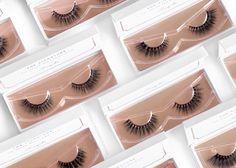 Esqido False Eyelashes - The Noire Collection Fake Eyelashes, False Lashes, Esqido Lashes, Magic Lashes, Eyelash Brands, Great Lash, Makeup Blog, Makeup Products, Candy Makeup