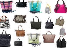 Auf der Suche nach einer stylischen Wickeltasche? Hier sind die schönsten Stücke: http://www.minimenschlein.de/minimenschlein/die-schonsten-wickeltaschen-hubsch-unterwegs-mit-baby