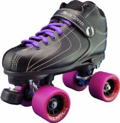 Jackson Vibe with bullet helmet and pads £144.99 roller derby deal