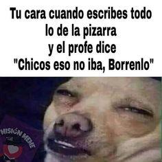 Memes 2018 mexico 46 Ideas for 2019 Funny Spanish Memes, Stupid Funny Memes, Funny Fails, Funny Texts, Funny Quotes, Spanish Humor, 9gag Funny, Funny Stuff, Mundo Meme