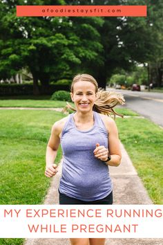 Feel sluggish throughout your pregnancy? The practice of daily running can help with your daily stresses and allow you to both stay healthy in these trying times and focused on your goals. Learn more about the practice of running while pregnant, as well as any questions you may have. | Learn pregnancy running plan, pregnancy running support, fit pregnancy running, pregnancy running schedule #pregnancytips #workout #mindset Pregnancy Running, Fit Pregnancy, Pregnancy Workout, Running Schedule, Running Plan, Running Tips, Treadmill Workouts, Running Workouts, Hiit
