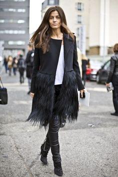 Las estilistas están de moda, pero Barbara no es cualquiera, no. Estilosa, guapa, con clase, y mucho gusto por la moda, Barbara es un...
