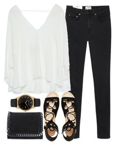 """""""Untitled #3005"""" by peachv ❤ liked on Polyvore"""