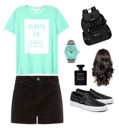 """""""Untitled #41"""" by joanacrs on Polyvore"""