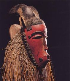 African Art - Mask Collection http://www.vub.ac.be/BIBLIO/nieuwenhuysen/african-art/african-art-collection-masks.htm