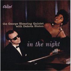 george shearing album covers | George Shearing Album Cover