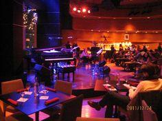 Dizzys jazz NYC