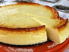 עוגת גבינה של בית מלון