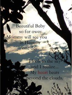 Baby Girl Angel in Heaven - Bing Images
