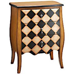 Pier 1 Imports > Catalog > Furniture > Pier1ToGo Product Details - Harlequin Bombe Chest
