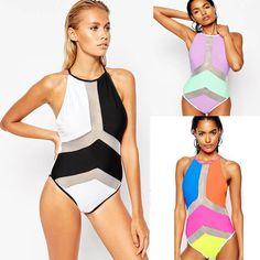 "Women's ""Miraculous Mesh"" Bodysuit"