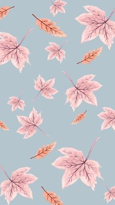 We're SO excited to share our totally free, cute Fall phone wallpaper designs created in partnership between Love and Specs & artist Rhian Awni! These cute & simple watercolor backgrounds for your iPhone, Android & more were created in pretty pastel Fall Tumblr Wallpaper, Phone Wallpaper Design, Free Phone Wallpaper, Aesthetic Iphone Wallpaper, Designer Wallpaper, Aesthetic Wallpapers, Wallpaper Designs, Pattern Wallpaper Iphone, Phone Wallpaper Pastel