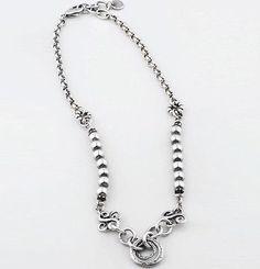 Costume Necklaces and Pendants Silver Beads, Silver Jewelry, Designer Jewellery, Jewelry Design, Costume Necklaces, Necklace Designs, Beautiful Necklaces, Handmade Jewelry, Bangles