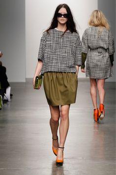 :Karen Walker Fall 2013♥♥♥♥♥♥♥♥♥♥♥♥♥♥♥♥♥♥♥♥♥♥♥♥♥♥ fashion consciousness♥♥♥♥♥♥♥♥♥♥♥♥♥♥♥♥♥♥♥♥♥♥♥♥♥♥
