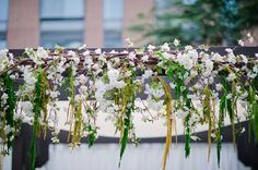 Beautiful touches at Berkeley Events