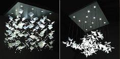 Modern Furniture: modern light