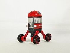 TOMICA EVENT MODEL EXPO 2014 TDM DREAM MOTOR FIRE CHIEF No. 16 Vehicle Diecast Red