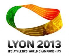Championnats du monde IPC Lyon. Présentation de l'équipe de France 2013. Du 19 au 28 juillet 2013 à Lyon.