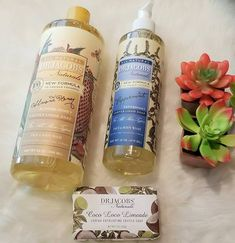 Dr. Jacobs Naturals Products ~ The Dias Family Adventures