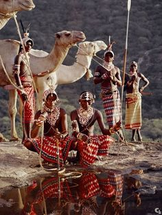 #AfricanTribes #Africa #Hagereseb