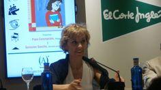 María Ángeles Chavarría Presentación de Mi otro yo
