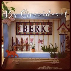 creaideart.wordpress.com  Creaideart by Özlem Berk (facebook)