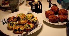 Æggemuffins