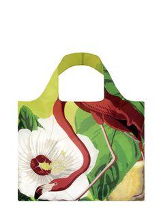 Flamingo Bag, by Loqi Bag #Styletag